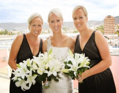 Escape-Brides