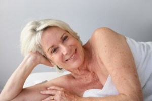 Banish Cleavage Wrinkles
